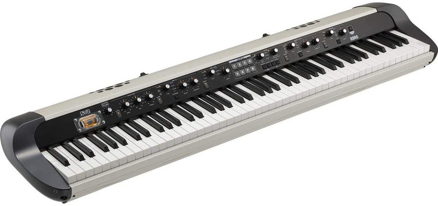 View larger image of Korg SV-2SP 88-Key Stage Vintage Piano
