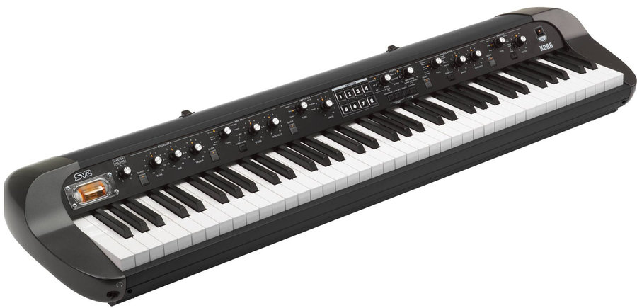View larger image of Korg SV-2 73-Key Stage Vintage Piano