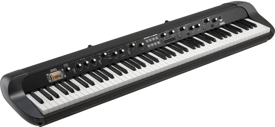 View larger image of Korg SV-2 88-Key Stage Vintage Piano