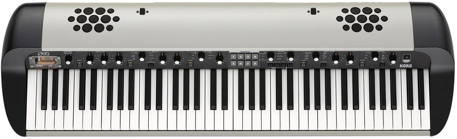 View larger image of Korg SV-2SP 73-Key Stage Vintage Piano
