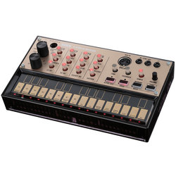 Korg Volca Keys Analogue Loop Synthesizer