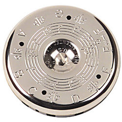 Kratt MK1 Master Key Chromatic Pitch Pipe