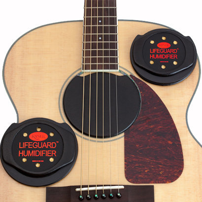 View larger image of Kyser Lifeguard Acoustic Guitar Humidifier