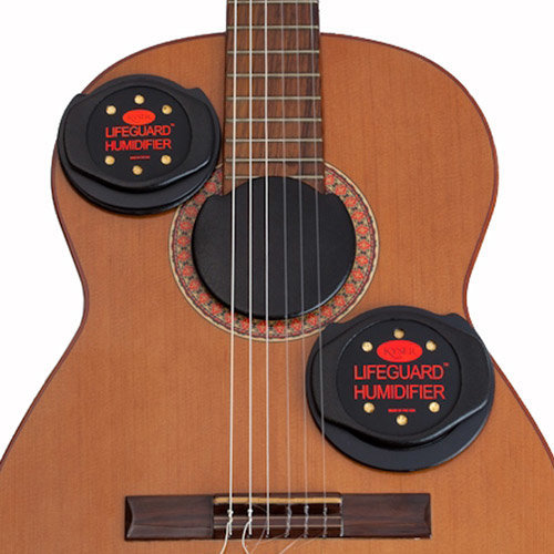 View larger image of Kyser Lifeguard Classical Guitar Humidifier