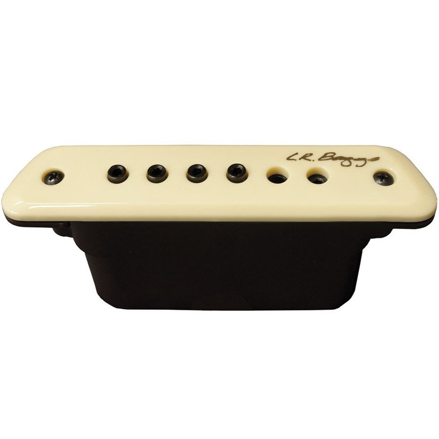 View larger image of L.R. Baggs M1 Active System Guitar Pick Up