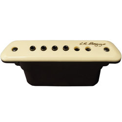 L.R. Baggs M1 Active System Guitar Pick Up