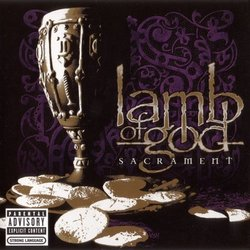 Lamb of God - Sacrament (Vinyl)