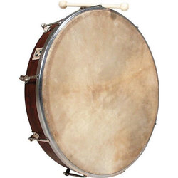 Latin Percussion World Beat 18 Tunable Bodhran
