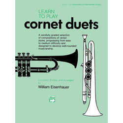 Learn to Play Trumpet Duets