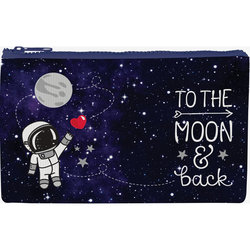 Legami To The Moon and Back Pouch