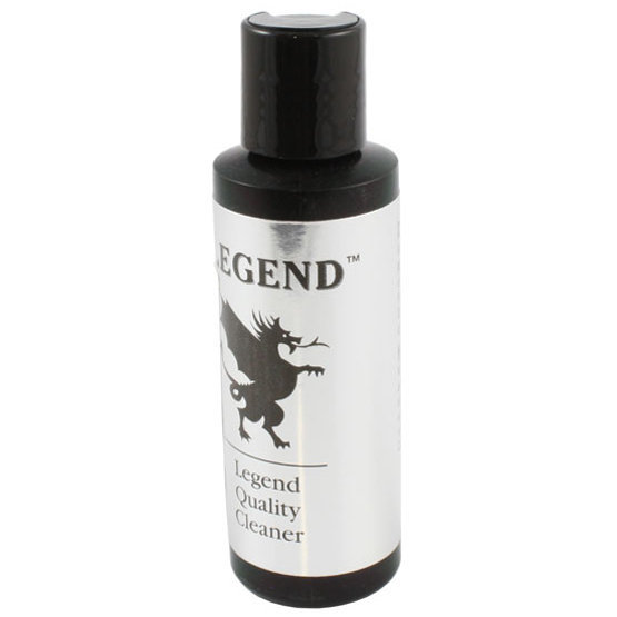 View larger image of Legend Guitar Finish Cleaner