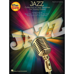 Let's All Sing Jazz - Piano/Vocal Score
