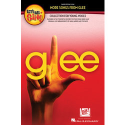 Let's All Sing... More Songs from Glee Singer Edition (10-Pak)