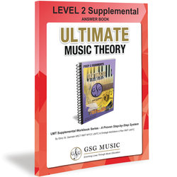 Level 2 Supplemental Answer Book