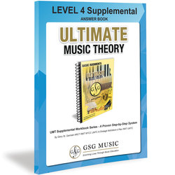 Level 4 Supplemental Answer Book