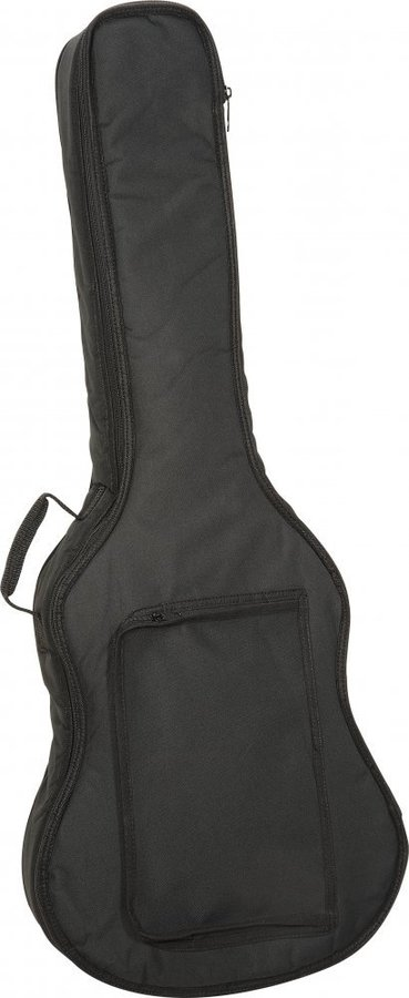 View larger image of Levy's EM20CP Polyester Gig Bag for Classical Guitar