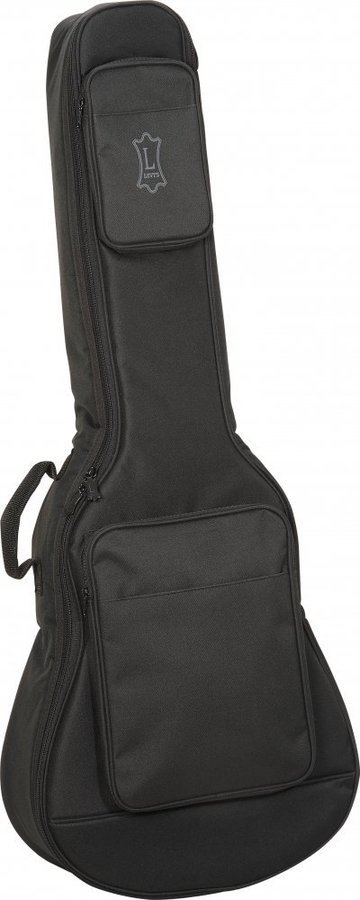 View larger image of Levy's EM20CS Polyester Gig Bag for Classical Guitar