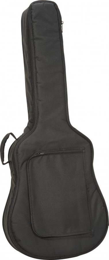 View larger image of Levy's EM20P Polyester Gig Bag for Acoustic Guitar
