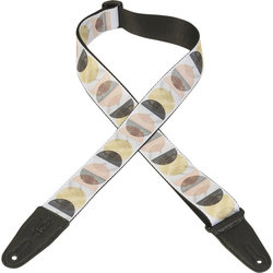 Levy's Leather MPS2-127 Polyester Guitar Strap - Style 127, 2