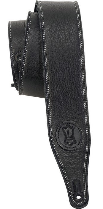 View larger image of Levy's Leathers M17SS Designer Guitar Strap - Black