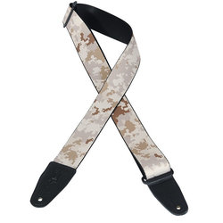 Levy's Leathers MPS2-122 Sublimation Guitar Strap