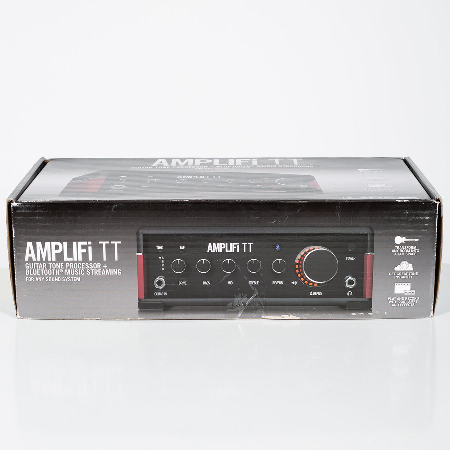 View larger image of Line 6 AMPLIFi TT Guitar Multi-Effect Processor - Previously Owned