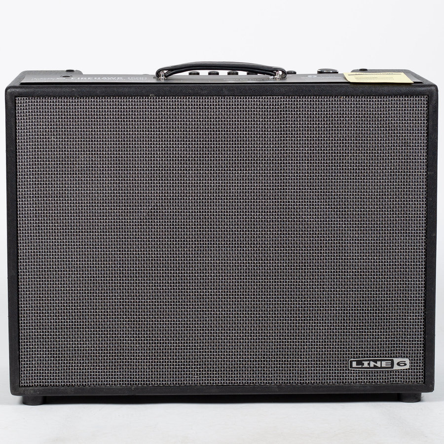 View larger image of Line 6 Firehawk 1500 Amp Combo - Pre-Owned
