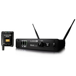 Line 6 G55 Relay Wireless Guitar System