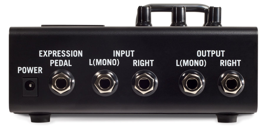View larger image of Line 6 M5 Stompbox Modeler Pedal