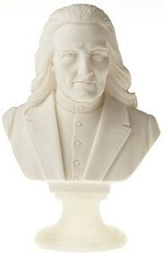 View larger image of Liszt Bust - Small, 4-1/2