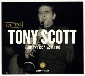 View larger image of Lost Tapes - Tony Scott (Vinyl)