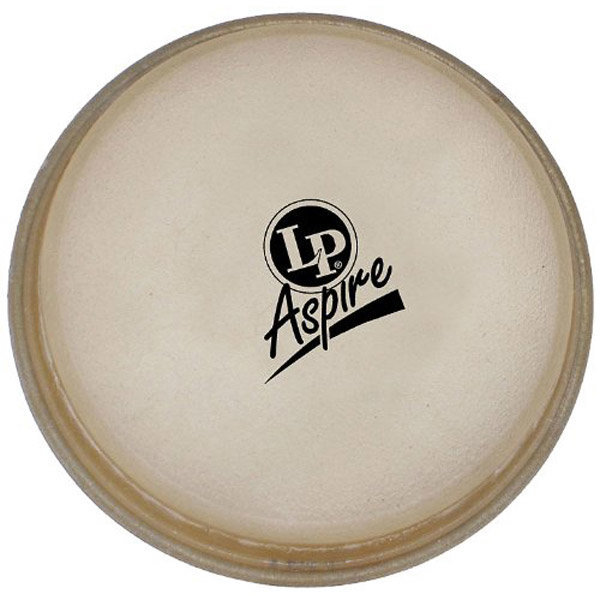 """View larger image of LP Aspire Rawhide Quinto Conga Head - 10"""""""