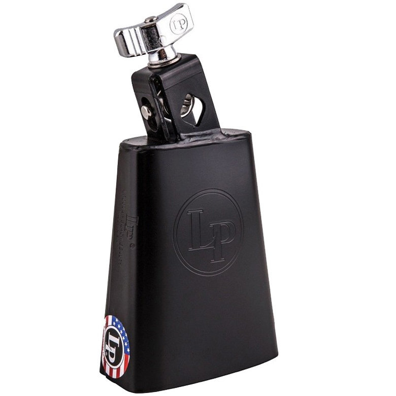 View larger image of LP Black Beauty Cowbell