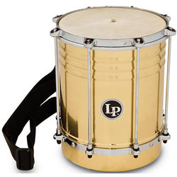 LP Brazilian Brass Cuica