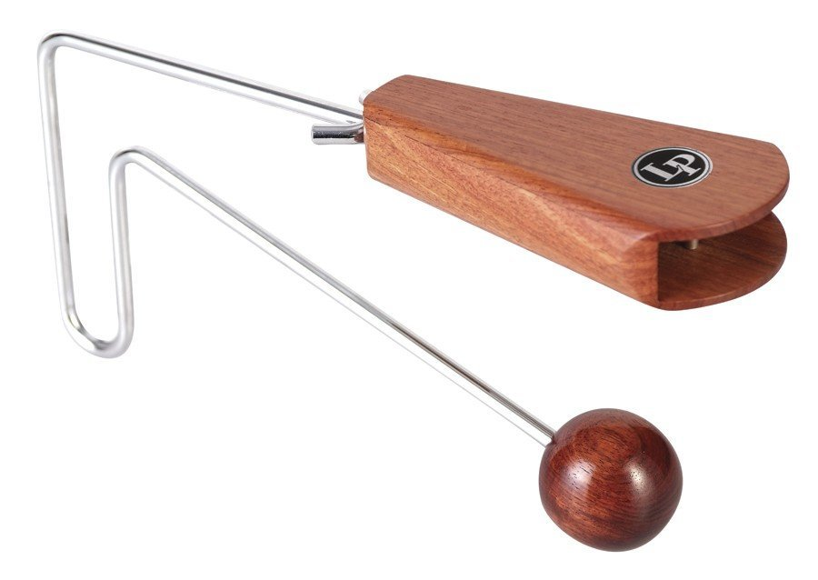 View larger image of LP Deluxe Vibra-Slap II - Wood Chamber