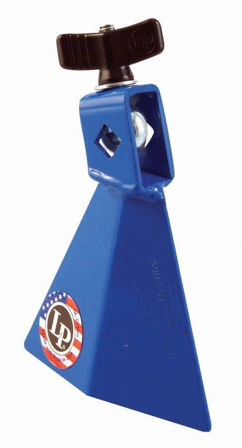 View larger image of LP Jam Bell - Blue, High Pitch