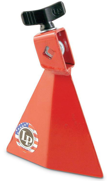 View larger image of LP Jam Bell - Red, Low Pitch