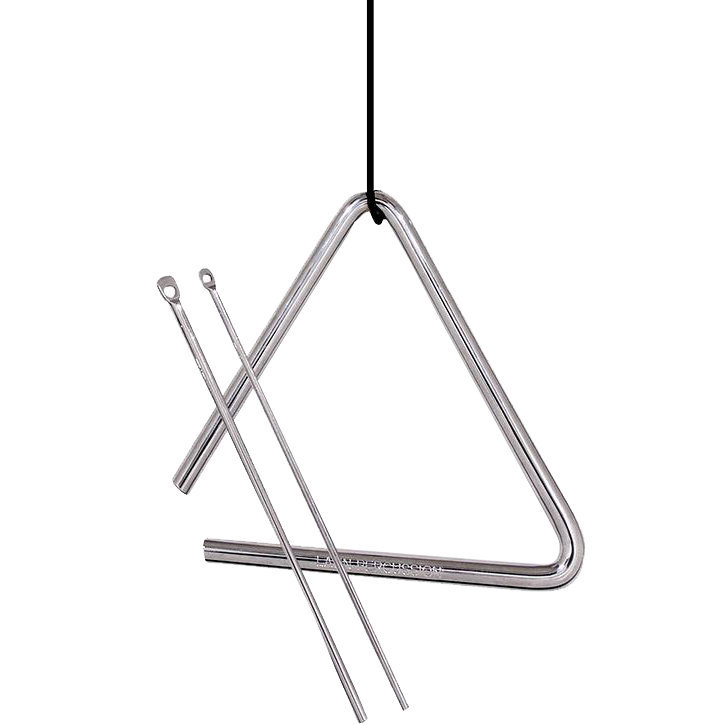 View larger image of LP Pro High Pitch Triangle - 4
