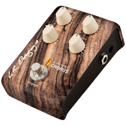 View larger image of LR Baggs Align Series Chorus Pedal