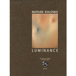 Luminance (Kolosko) - Guitar & Cello Duet