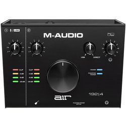 M-Audio AIR 192|4 USB Audio Interface