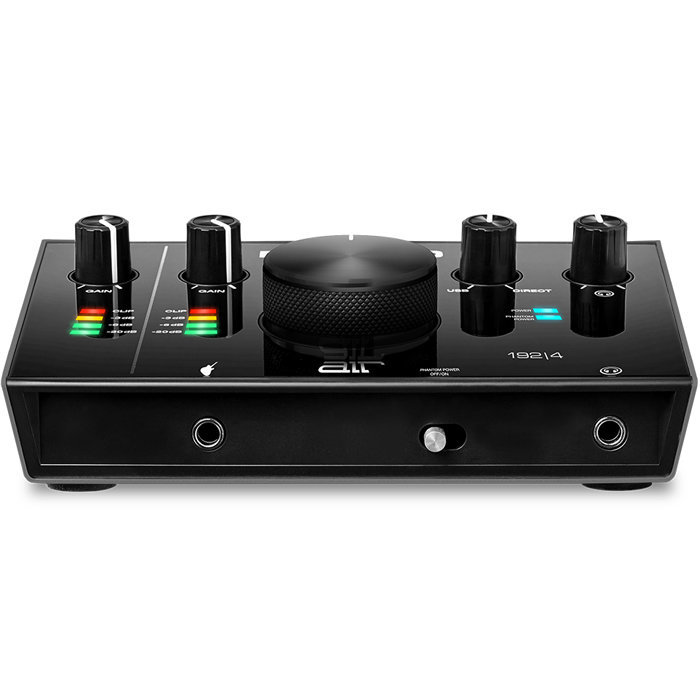 View larger image of M-Audio AIR 192|4 USB Audio Interface