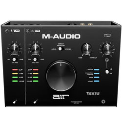 M-Audio AIR 192X8 USB-C Audio Interface