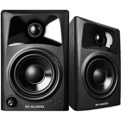 M-Audio AV32 Compact Desktop Speakers - Pair