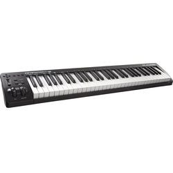 M-Audio Keystation 61-Key MK3 Keyboard Controller