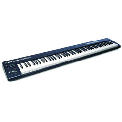 M-Audio Keystation 88 MkII 88-Key USB MIDI Controller