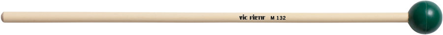 View larger image of M132 Mallet - Orchestral Series, Medium Rubber