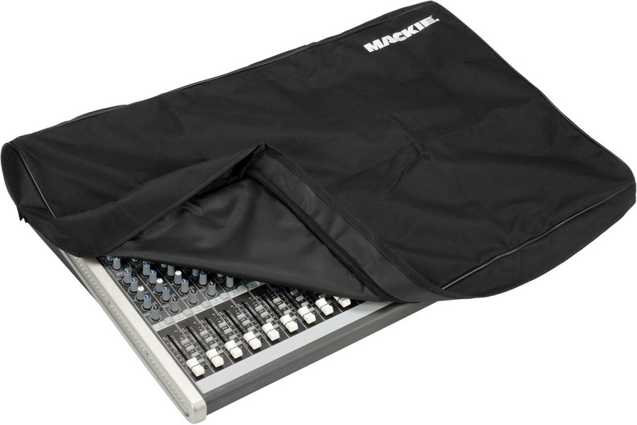 View larger image of Mackie 2404VLZ Dust Cover