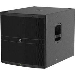 Mackie DRM18S Professional Powered Subwoofer
