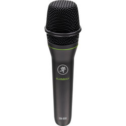 Mackie EleMent Dynamic Vocal Microphone